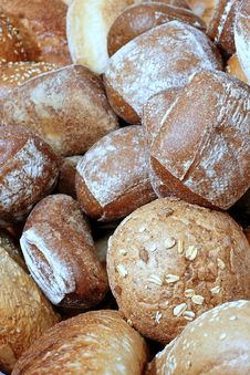 Free Bakery Stock Photography - 6181582
