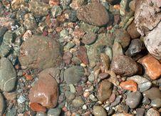 Free Wet Stones Stock Images - 6181854