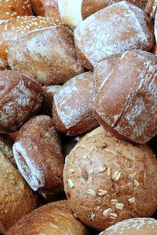 Free Bakery Stock Photography - 6181902