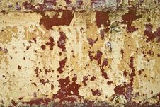 Free Obsolete Wall Texture Stock Photography - 6182632