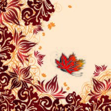 Free Butterfly Leaf Royalty Free Stock Photo - 6183285