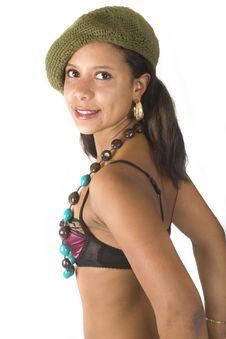 Free Woman Royalty Free Stock Photos - 6185138