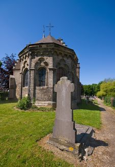 Free Churchtomb Stock Photos - 6185273