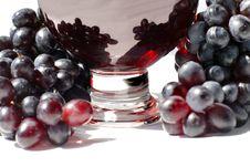 Free Grape Juice Stock Image - 6185331
