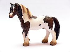 Free Horse - Toy Stock Photos - 6186533