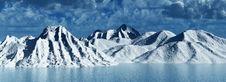 Free Snow Peak Stock Images - 6186774