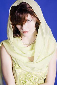 Free Beautiful Woman Stock Photos - 6186873