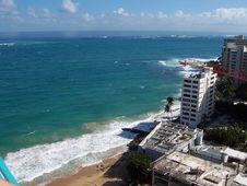 Free San Juan - Puerto Rico Stock Image - 6186971