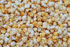Free Popcorn Royalty Free Stock Photos - 6187728