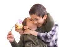 Free Children Stock Photography - 6187992