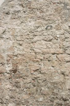 Free Plastering Brick Wall Royalty Free Stock Images - 6188529