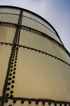 Free Tank Stock Image - 6188961