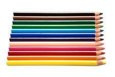 Free Color Pencils Stock Photo - 6189150