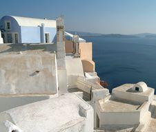 Free Santorini Stock Photo - 6189460