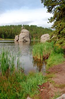 Free Sylvan Lake Stock Photos - 6189883