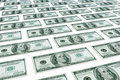 Free Dollars Background Royalty Free Stock Images - 6193079
