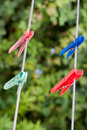 Free Clothespin Stock Photos - 6194033