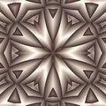 Free Silver Snowflake Mandala Royalty Free Stock Photography - 6194647