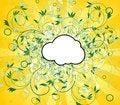 Free Flower Illustration Stock Images - 6196604