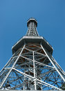 Free Observation Tower In Prague Royalty Free Stock Images - 6196859