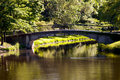 Free River Bridge Royalty Free Stock Image - 6199066