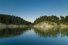 Free Nature Reflection Stock Photos - 6190813