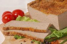 Free Roast Pie Stock Photos - 6191313