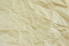 Crushed Paper Stock Images