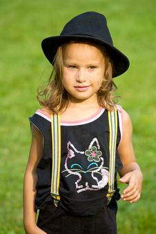 Free Fashion Kid Stock Images - 6193074