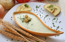 Free Soup Stock Photos - 6193513