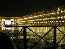 Free San Marco Royalty Free Stock Photo - 6193675