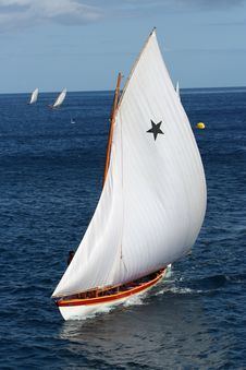 Free Ocean Race Stock Photo - 6193730