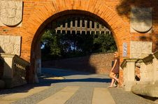 Free On The Wawel Stock Photos - 6193753