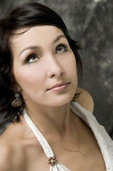Free Beautiful Woman Royalty Free Stock Photo - 6194995