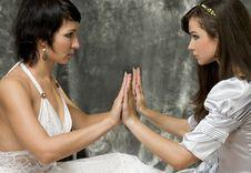 Free Sorceress Stock Photos - 6195393