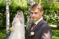 Free Wedding Royalty Free Stock Photography - 6196417