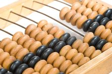Free Abacus Royalty Free Stock Images - 6196779