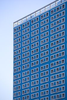 Free Block Of Flats Stock Photo - 6196820