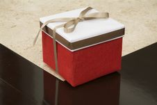 Free A Gift Box Stock Photos - 6197343