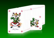 Free The Joker Royalty Free Stock Photo - 6197505
