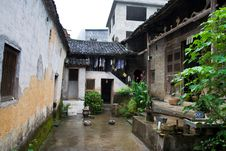 Free Yangshuo Royalty Free Stock Image - 6199416