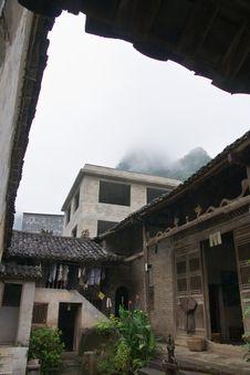Free Yangshuo Royalty Free Stock Photos - 6199438