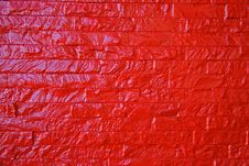 Free Red Brick Wall Stock Images - 6199534