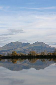 Free Mount Snowdon Stock Photos - 6199763