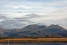 Free Mount Snowdon Stock Images - 6199774