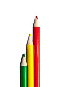 Free Pencils Royalty Free Stock Images - 6199799