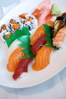 Free Sushi Stock Images - 6199914