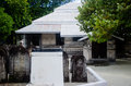 Free Cemetery At Maldives Stock Images - 61934074