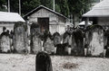 Free Cemetery At Maldives Stock Photography - 61934102