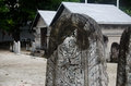 Free Cemetery At Maldives Royalty Free Stock Photography - 61934147